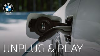 homepage tile video photo for Plug-in Hybrid Electric Vehicle Fleet | 2020 Electrified Cars | BMW USA