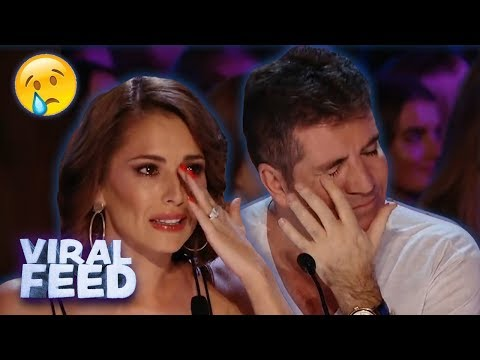 Judges Moved to TEARS after these EMOTIONAL AUDITIONS | VIRAL FEED