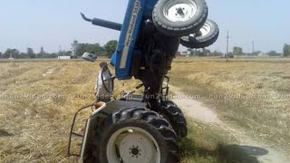 Best Funny India tractor
