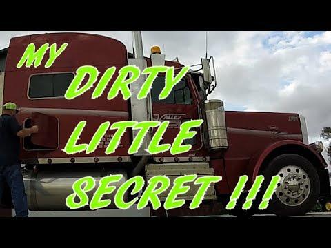 VALLEY TRANSPORTATION !!! MY DIRTY LITTLE SECRET !!!