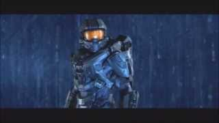 halo 4 (evanescence - bring me to life) video musical.wmv