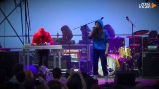Vasto Siren Festival 2015 - 24 luglio