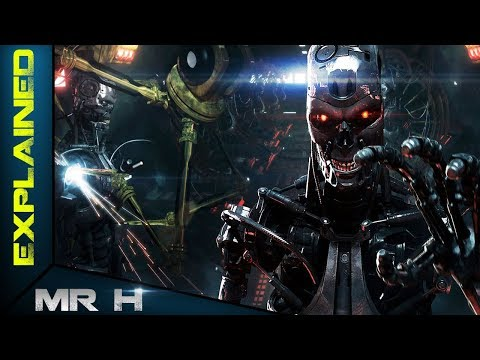 Skynet Made PEACE With The Resistance? What Happened After Terminator Salvation?