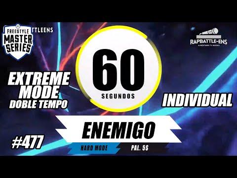🎤🔥Base de Rap Para Improvisar Con Palabras🔥🎤 | CONTADOR FORMATO FMS (FMS ARGENTINA) #422 from YouTube · Duration:  19 minutes 11 seconds