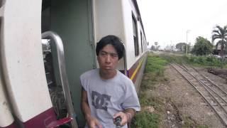 アユタヤ〜バンコク9