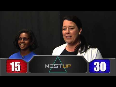 MEST Up Season 6, Episode 1 - Waynflete School vs. Maine Connections Academy