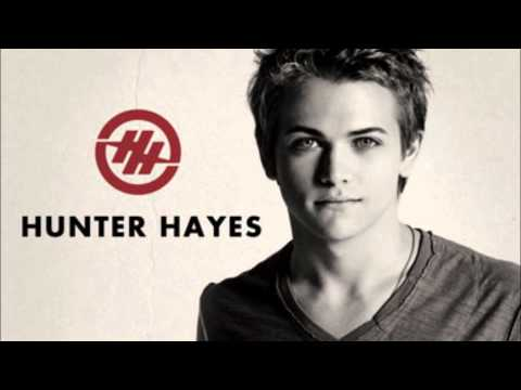 Faith To Fall Back On - Hunter Hayes