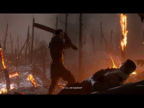 Battlefield 1 - ASUS STRIX GTX 980