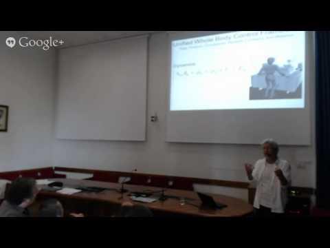 Robots, the New Generation Oussama Khatib, Stanford University, USA