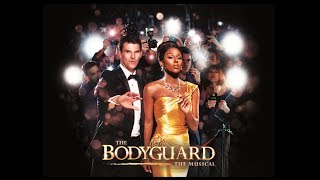 Alexandra Burke Photoshoot - #TheBodyguardMusical