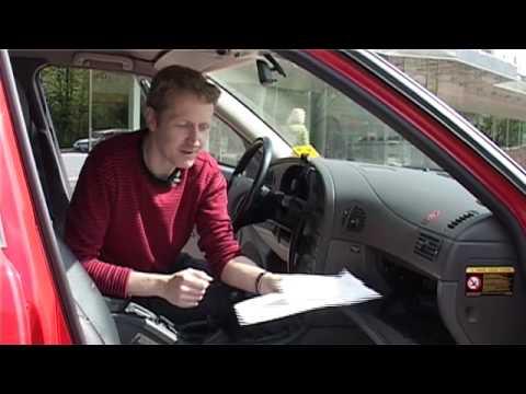 Tio knep när du köper begagnad bil