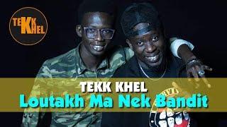 Tekk Khel - Loutakh Ma Nek Bandit (audio officiel)