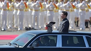 China President Xi Leaves for the U.S. Today