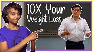Dr Jason Fung Weight Loss Lecture Changed My Life - Healthy Ketogenic Diet