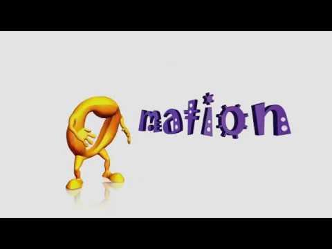Omation logo (2010-2013) RARE LONG VERSION thumbnail