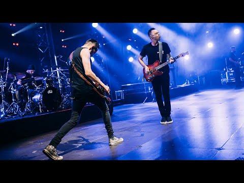 Звери - Котенок Live 2019 (Москва, ВТБ Арена Динамо, 13 и 14 декабря)