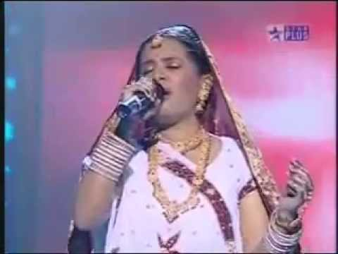 Aishwarya Majmudar - Most Heart Touching Performance Ever - Agle Janam Mohe