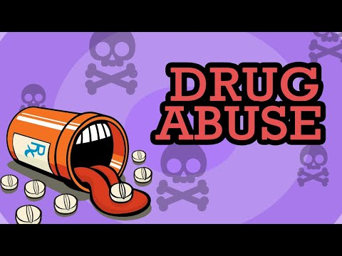 Drug Abuse, Causes, Signs and Symptoms, Diagnosis and Treatment.