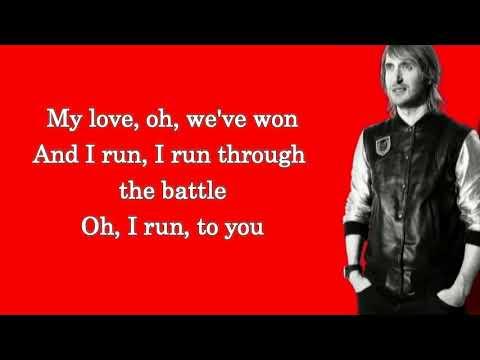 David Guetta - Battle (feat. Faouzia.) Lyrics