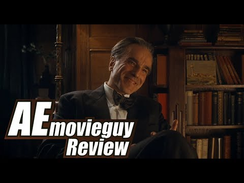 Phantom Thread is nuanced Romantic Comedy – Movie Review