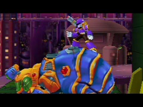 "Vamos Jogar: Megaman: Maverick Hunter X #07 - ""A Jornada De Um Anti-herói"""