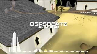 Runescape 07 - Al Kharid (trap Remix)