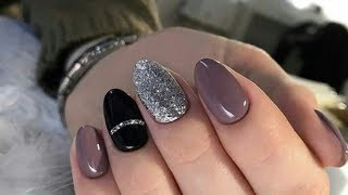 New Nail Art Designs Thin lines✔The Best Nail Art Tutorial Compilation #2