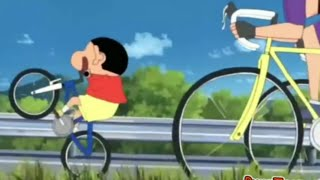 Shinchan movie masala story best scean