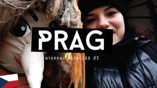Interrail Günlüğü #3: Prag