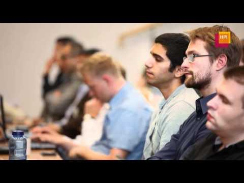 "Symposium zum Thema ""Service Oriented Computing"""