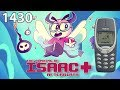Old Cellphones - The Binding of Isaac: AFTERBIRTH+ - Northernlion Plays - Episode 1430