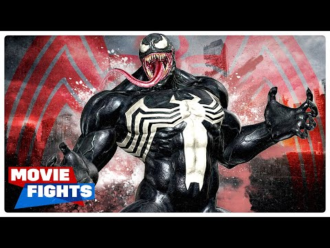 Who Should Control Sony's 'Venom' Franchise? MOVIE FIGHTS