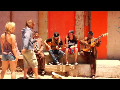 The Dirty Heads - Lay Me Down ft. Rome mp3