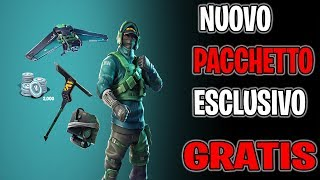 *COME OTTENERE* Skin Reflex e 2000 VBUCKS su Fortnite Battle Royale !
