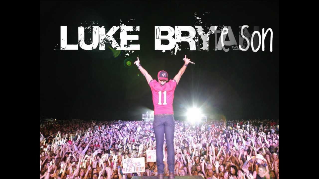 Small Town Favorite Son by Luke Bryan - YouTube  Luke