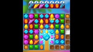 Candy Crush Friends Saga Level 117