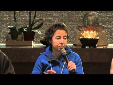 BCM Sacred Justice Retreat - Panel Q & A 2016 01 18