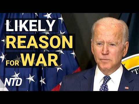 Biden: Cyber Attack Could Cause Real War; NSA: Regular Reboots Can Block Phone Hacking