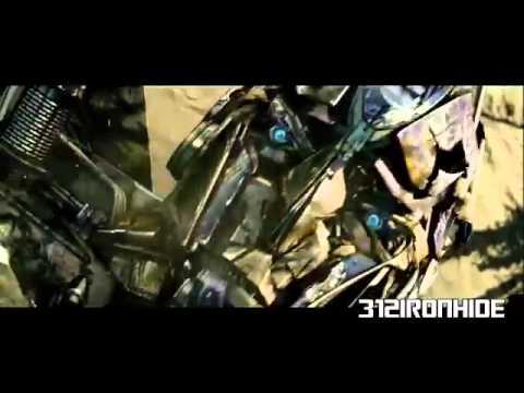 Transformers Linkin Park The Catalyst