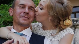 Свадьба в Сочи | Сергей и Ксения