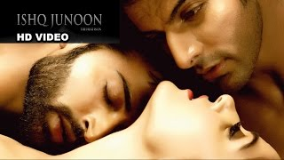 NEW SONG LAUNCH WITH STAR CAST FILM ISHQ JUNOON