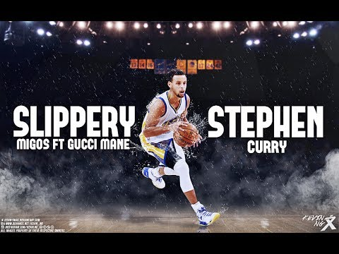 """Stephen Curry Mix - """"Slippery"""" ᴴᴰ (Emotional)"""