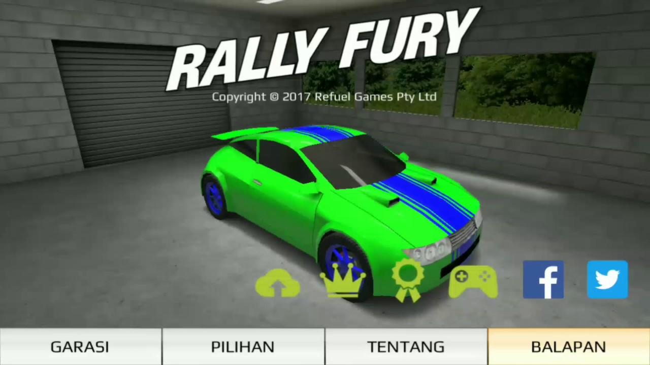 Modifikasi Mobil Rally Fury Keren Modifikasi Motor Keren