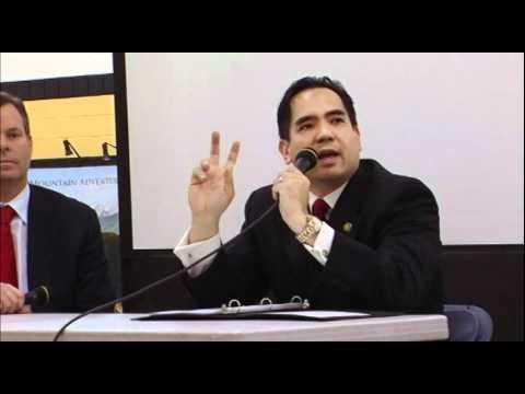 RMC Attorney General Debate