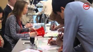 Ультразвуковая диагностика в Урологии, аппарат TOSHIBA APLIO 500(Научно-практическая конференция