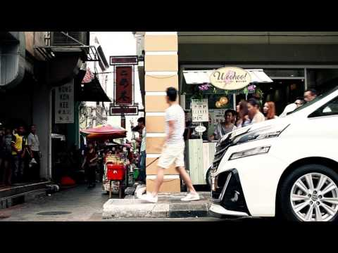Asia Car Rental & Zhang YaoDong 张耀栋 - Travel Ipoh