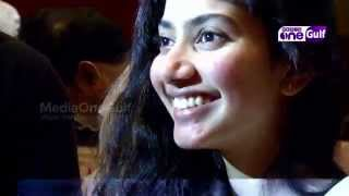 Emirates Eye | Sai Pallavi First time in Dubai - (Epi14 Part1)
