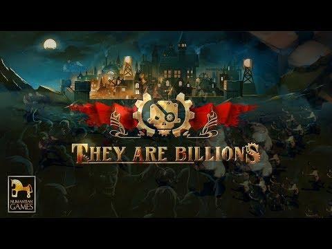 They are Billions! #001 - Beta-Gameplay [FullHD][Deutsch]
