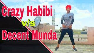 Guru Randhawa  Crazy Habibi Decent Munda Arjun Patiala sunny Leone Diljit Viral Tik Tok Song #wmk