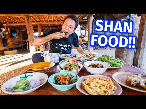 Shan Food -